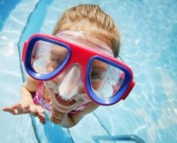 Post image for Parents Guide To Relaxed Swim Lessons