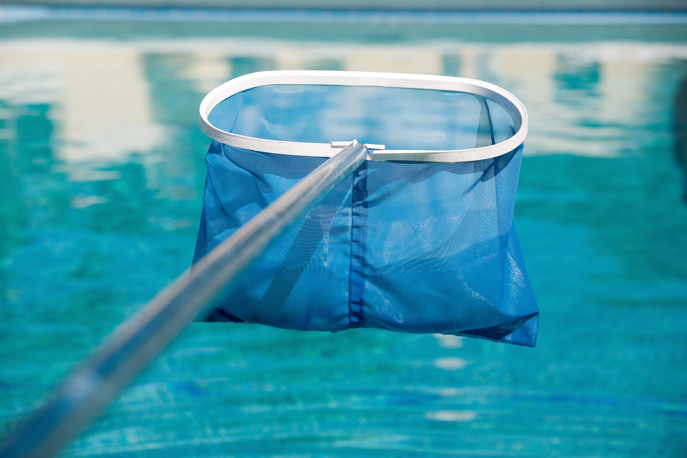 Importance of Pool Cleaning - 123 Swimming Lessons